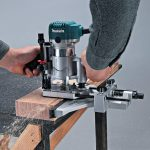 fresatrice Makita RT0700CX2J Power