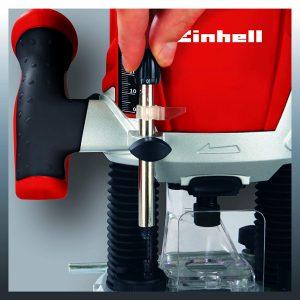 fresatrice verticale Einhell 4350490 Te-Ro 1255