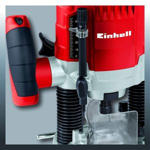 fresatrice verticale Einhell TC-Ro 1155 E